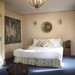 Chambre Diane de Poitiers