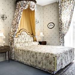 Photo d'une des chambres Supérieures