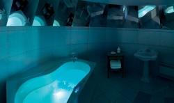 Salle de bain Balnéothérapie