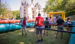 organisation d'évènements vallée de la Loire