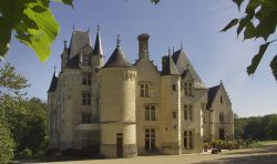 Chateau de Brou location evenements