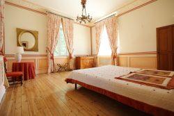 Villa de Brou chambre