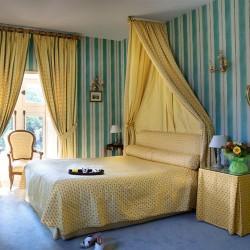 Chambre La Belle au Bois Dormant