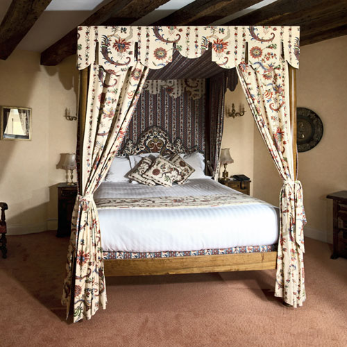 Chambre Henry IV