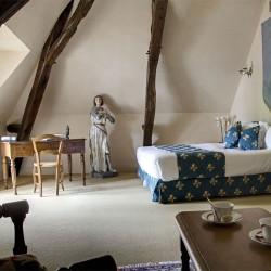 Chambre Jeanne d'Arc