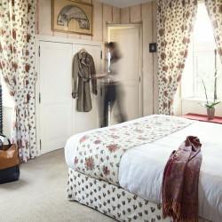 Chambre Mademoiselle de l'Aigle