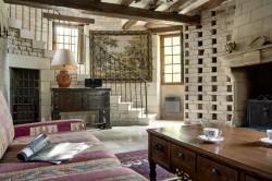 Salon de la suite Charles VII