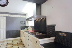 La cuisine villa