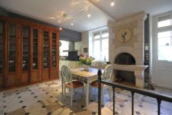 Villa Brou cuisine