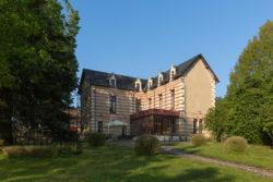 villa location loire