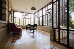 Veranda Villa de Brou